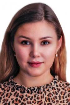 Полина Александровна Дерюшева