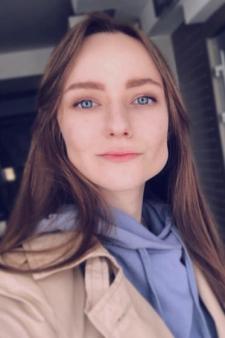 Дарья Романовна Железняк