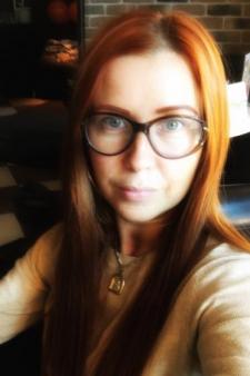 Мария Николаевна Перевалова