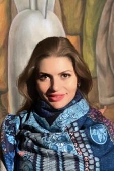 Мирра Витальевна Богданова