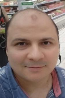 Abdelhalim Shokry Mahmoud