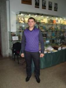 Александр Юрьевич Бирюков