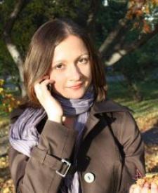 Анна Михайловна Овчинникова