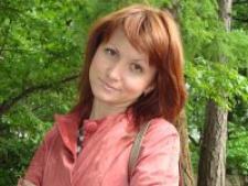 Наталья Сергеевна Аринушкина