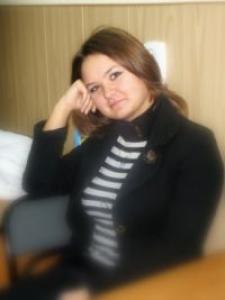 Маргарита Алексеевна Мясникова