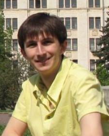 Александр Сергеевич Серов