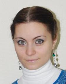 Дарья Владимировна Сафонова