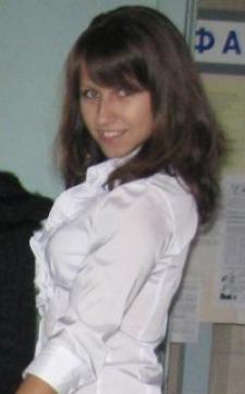 Евгения Андреевна Вераксо