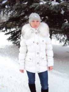 Ольга Сергеевна Прохоренко