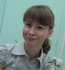 Олеся Николаевна Томчук