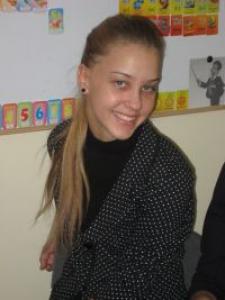 Варвара Викторовна Парфенова