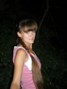 Елена Владимировна Лобода