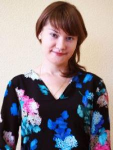 Екатерина Николаевна Пясточкина