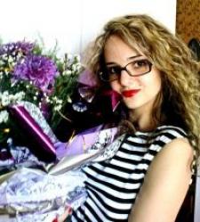 Нина Павловна Клонова