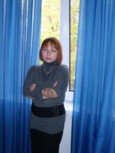 Климентина Васильевна Панкратьева