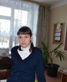 Мария Вячеславовна Медведева