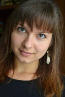 Евгения Владимировна Акулова