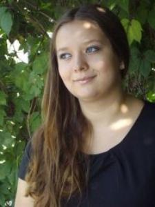 Ксения Валерьевна Котникова