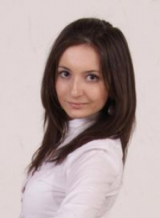 Дарья Михайловна Деева