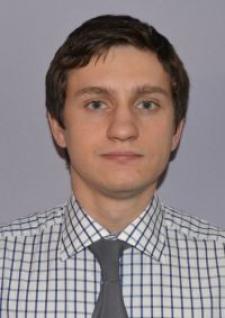 Владимир Александрович Калинин