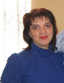 Надежда Николаевна Горшкова