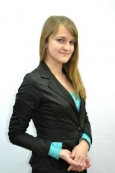 Ольга Александровна Иванова
