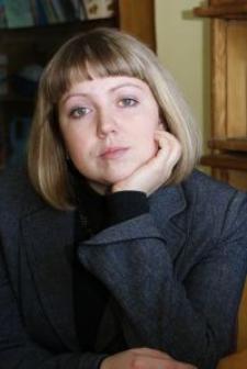 Виктория Владимировна Колосок