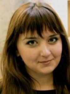 Елена Сергеевна Сорокина