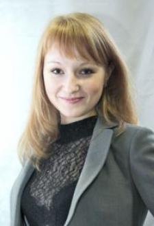 Наталья Александровна Костомарова