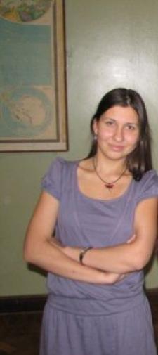 Евгения Рафаэльевна Мартуганова