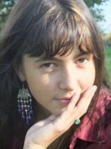 Линда Сергеевна Тинт