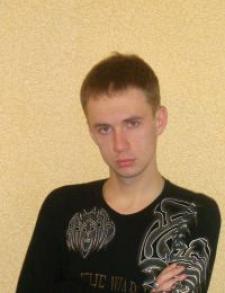 Виталий Павлович Лукашов