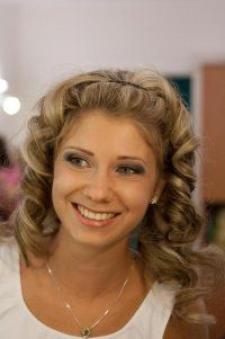 Екатерина Дмитриевна Лизина