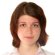 Ирина Константиновна Княгинина