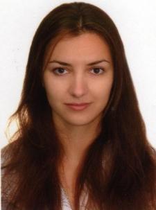 Ольга Вадимовна Малова