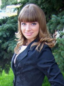 Ирина Алексеевна Комарова