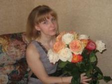 Виктория Евгеньевна Маркелова