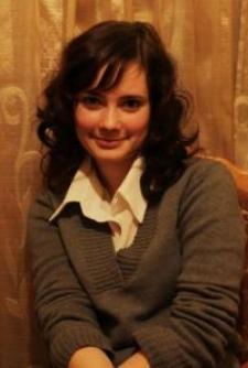 Анна Александровна Белобородая