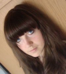 Алена Дмитриевна Хлынова