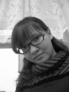 Регина Валерьевна Кострюкова