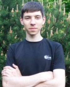 Александр Дмитриевич Бабореко