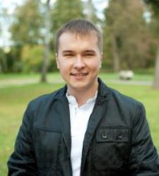Александр Николаевич Шмелев