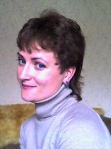 Анастасия Андреевна Шибаева