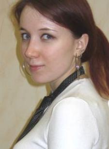Ольга Александровна Тихонова