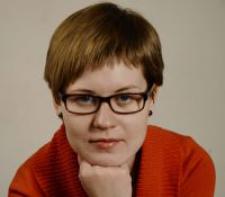 Екатерина Евгеньевна Румянцева