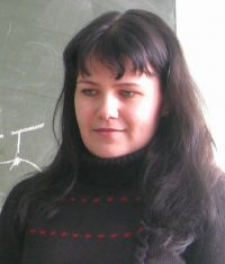 Надежда Петровна Гончарова