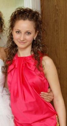 Юлия Александровна Кондратьева