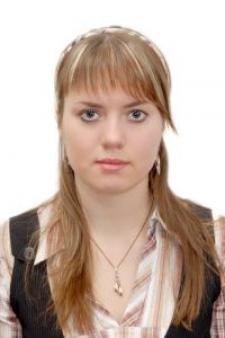 Наталья Александровна Шевчик