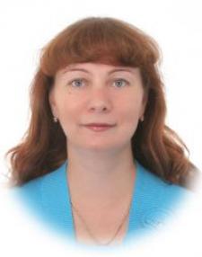 Марина Борисовна Земш