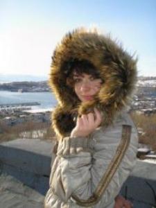 Елена Михайловна Вечканова
